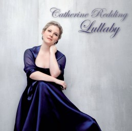 Catherine Redding Lullaby CD Image